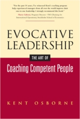 A provocative book on evocative leadership